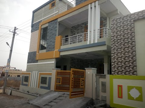 #P3-060) New G+1 Independent House [85L] @ Dammaiguda, Sec'bad; 165 Sq. Yds; 2500SFT; 9989057856