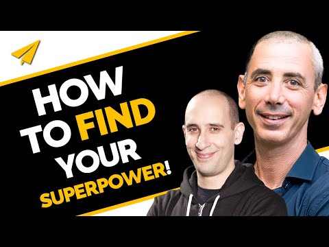 This is HOW You Find ALL of Your SUPERPOWERS!   Interview With Steven Korler    #ModelTheMasters