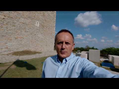 Drago Prgomet, dragovoljac Domovinskog rata - predizborni spot
