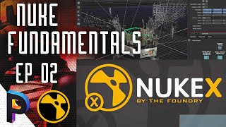 How to Download and Install Nuke X - NUKE Basic Fundamentals - EP 02 [HINDI]