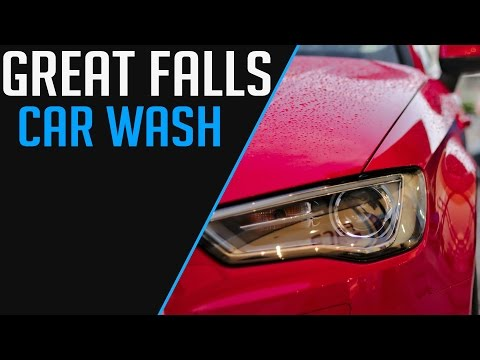 Car Wash Great Falls MT | Cleaning | Self Serve and Automatic