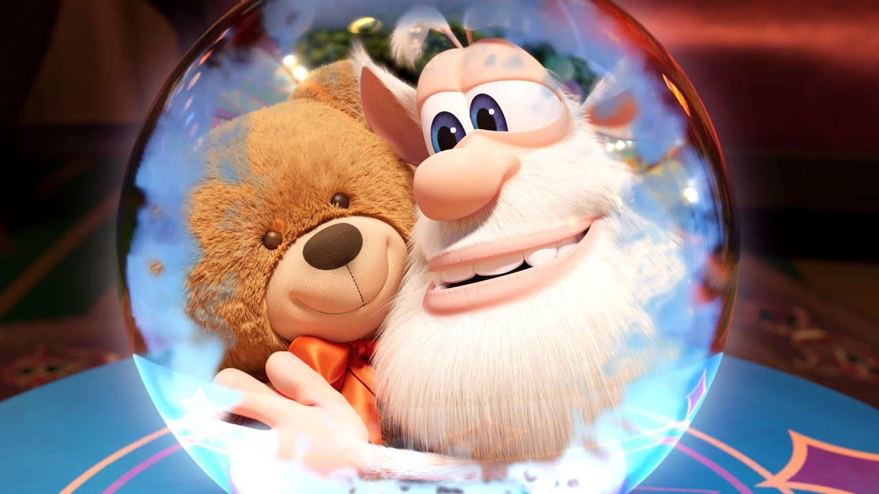 بوبا 🧸 دمية دب 🐻 الحلقة - كارتون مضحك للأطفال