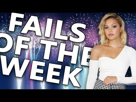 Ultimate Fails Compilation Live #1