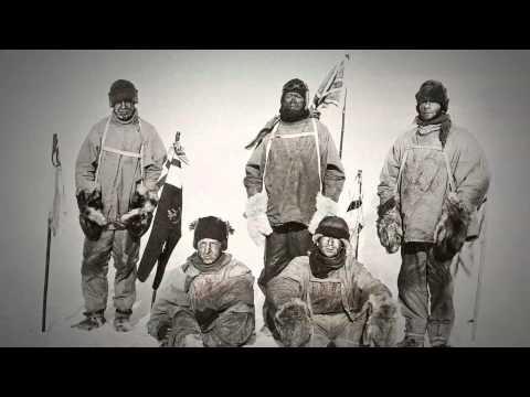 ACCIONA Windpowered Antarctica presentation