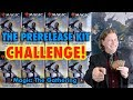 MTG - Time to take the Dominaria Prerelease Kit Challenge for Magic: The Gathering
