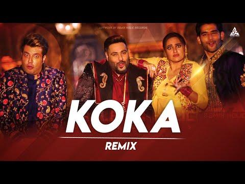 Download Lagu  KOKA 2019 Remix BUMBLE BASS X DJ AXY,New Movie Khandaani Shafakhana Songs | Sonakshi Sinha, Badshah Mp3 Free