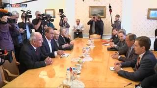 روسيا: تسليح سوريا لمحاربة الإرهاب