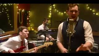 Superstition (Live) - Treasure Party Band (Studio Session)