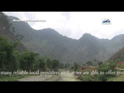 Meo Vac - Lung Phin - Yen Minh - Quan Ba -  Ha Giang Tribal Markets