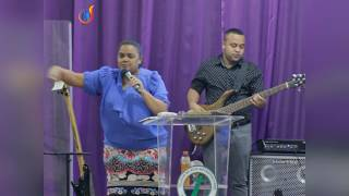 Pastora Dorka Noemí | La voz del sabio