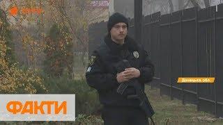 Украина готовится к военному положению - усиление охраны и сигнал тревоги