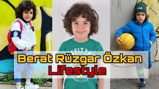 Berat Rüzgar Özkan ( Imanat)  Biography  Career  Qualifications  Networth  ...