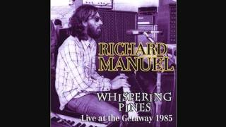 Richard Manuel-Instrumental #2 Piano (Live)