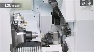 Precision Machining Technology Moving Shops Forward