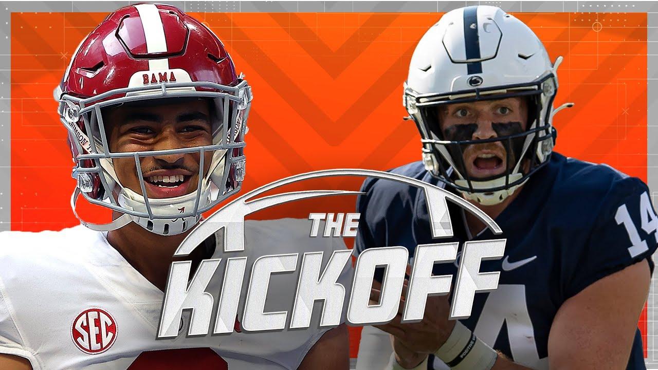 Penn State vs. Auburn score: Live game updates, college football ...