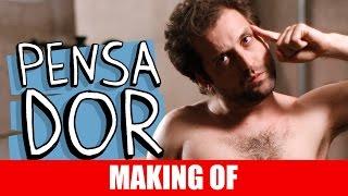 Vídeo - Making Of – Pensador
