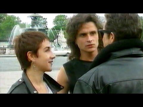 Mecano - Entrevista París'92 (El Gran Musical)