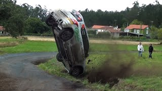 [REMEMBER] THE BEST OF RALLY 2015 [Parte 2] | Crash & Big Show | CMSVIDEO