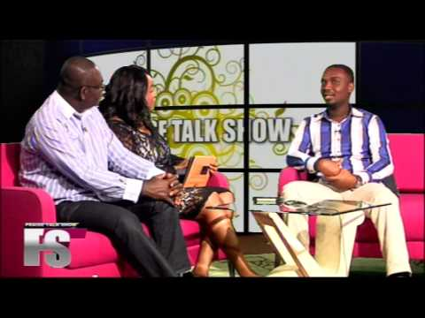 Praise Talk Show with Minister Joe Mettle from Ghana