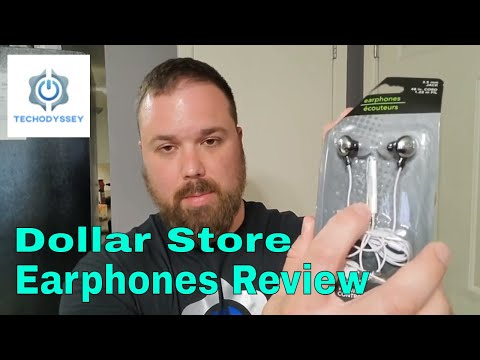 Cheap Earpods Alternative - $1 Earphones