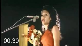 Jinak Jinak Merpati, Film 1975 | Original Soundtrack:  Hitam Manis