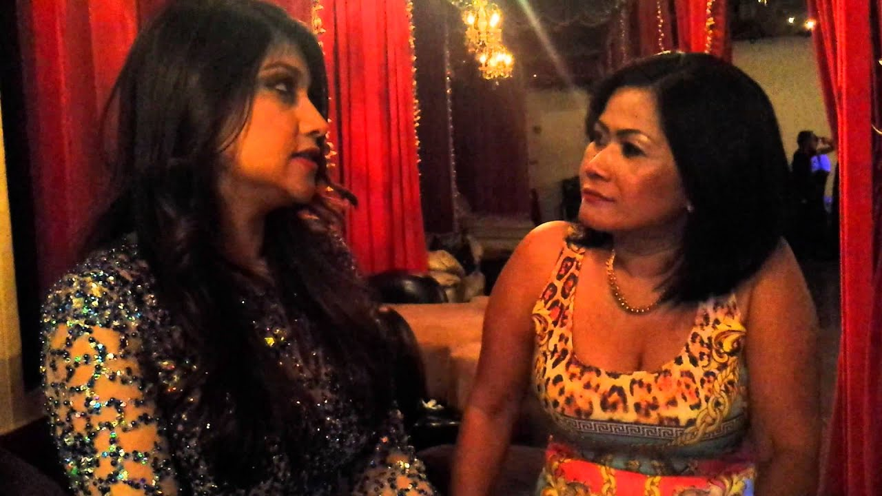Yanti Walter Interview Sarah Azhari