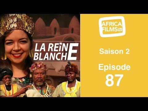 La Reine Blanche - saison 2 - épisode 87