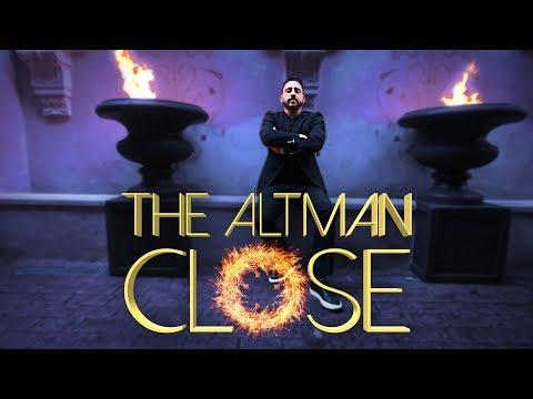 $6 MILLION SEATTLE HOUSE TOUR | JOSH ALTMAN | THE ALTMAN CLOSE | EPISODE #26