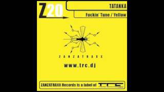 Tatanka - Fuckin