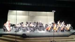 kabalevsky overture to colas breugnon lhs camerata orchestra uil contest