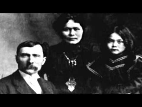 Yukon Gold - The First Family of the Gold Rush