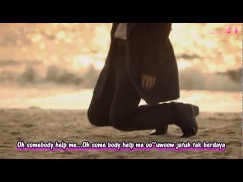 BABY STEPS - Mr X-Katrok & Taetiseo Sub Unit SNSD INDONESIA/MALAYSIA Version