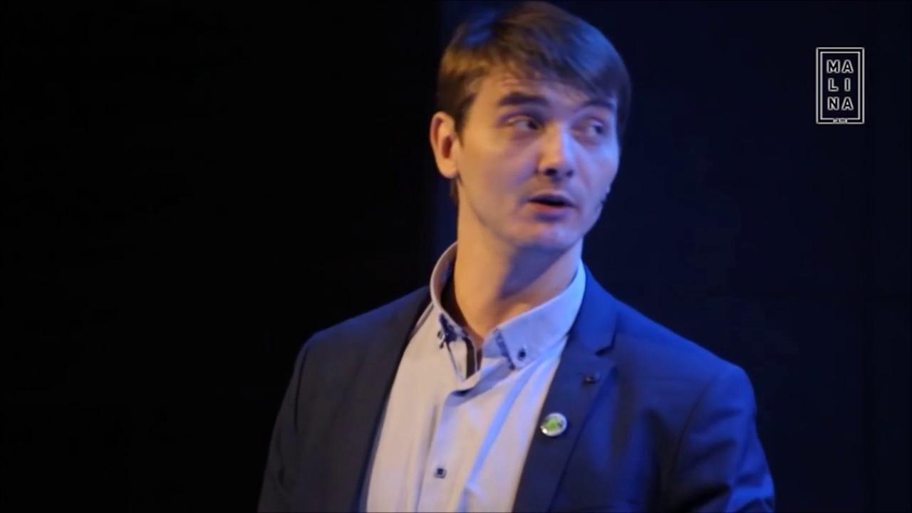 Виталий Егоров Частная космонавтика в России и мире - YouTube