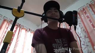 Gambar cover BLOW by Ed Sheeran with Chris Stapleton and Bruno Mars(SHORT COVER by ZKE)