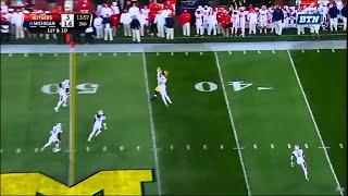 2015: Michigan 49 Rutgers 16