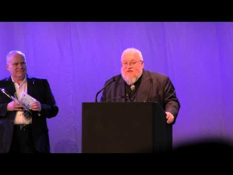 2012 Hugo Awards - Best Dramatic Presentation (Long Form)