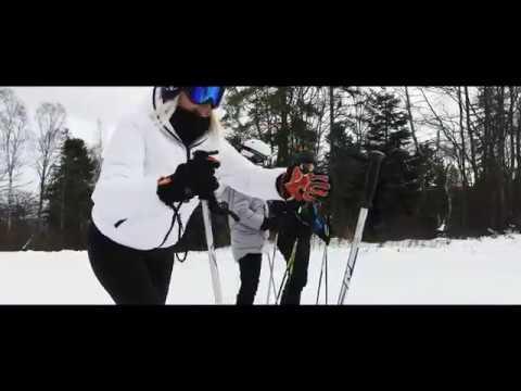 28e51a037 Mraznica - lyziarske stredisko - YouTube