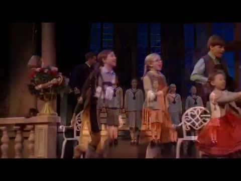 The Sound of Music - Montage