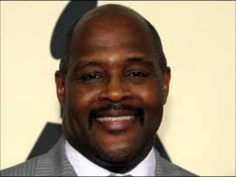 You Just Don't Wanna Know-Marvin Winans
