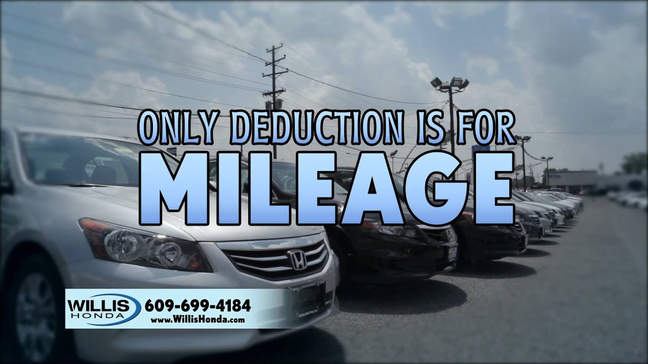 Willis Honda Burlington NJ Honda Dealer | Sales Event. Davis Honda