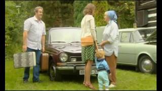 Automobily v seriálu Vyprávěj