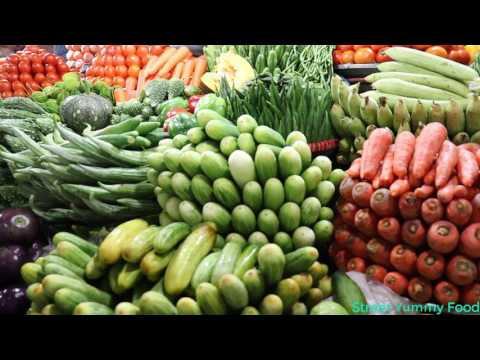 Fresh Vegetables And Fruits For Delivery || Amazon Fresh Vegetables Available Bengali Market