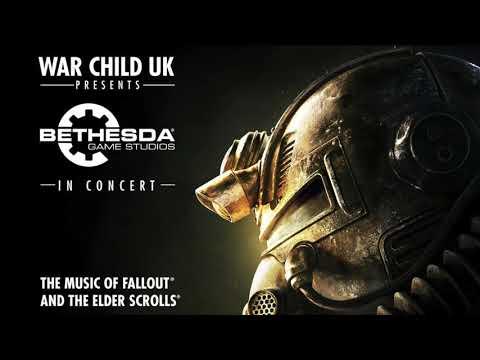 Nuka-World Main Theme - Bethesda Game Studios Live In Concert