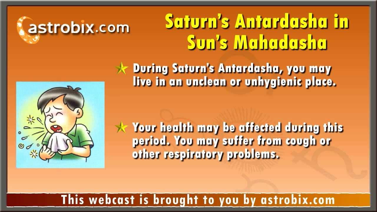 Venus-Saturn and Saturn-Venus Vimshottari Dasha – are most difficult karmic periods
