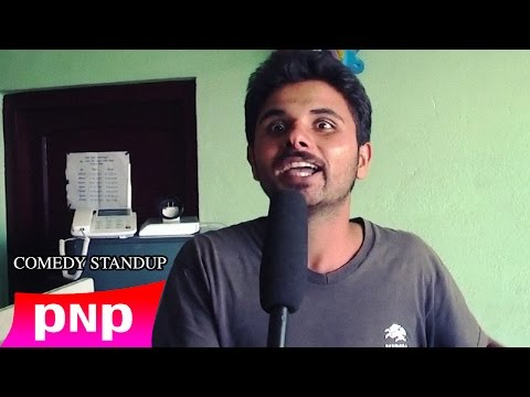 CHHANDE | STANDUP COMEDY | INTRODUCTION | 2014