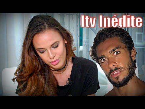 La 'grossesse' de Vanessa Lawrens responsable de sa rupture avec Julien Guirado? Elle réagit!