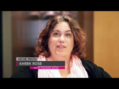 Karen Rose, Niche Media