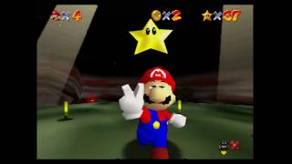 Let's Play Mario 64 Part 4