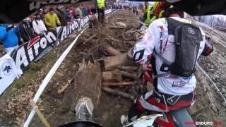 Graham Jarvis Hard Enduro Hells Gate Metzeler 2016 Gopro Footage