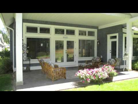 SOLD!Parksville Qualicum Real Estate House For Sale #18 Qualicum Landing #2 Video